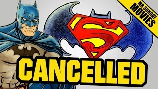 Cancelled BATMAN V SUPERMAN MOVIE Animated Pt 1
