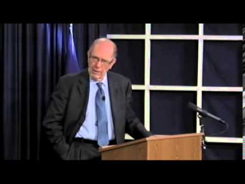 Lyndon Larouche's June 7th, 2013 Webcast