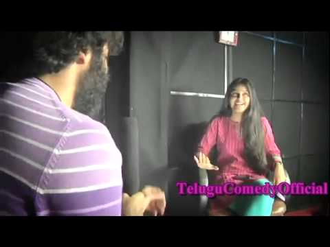 Uncensored Heroines Shocking Telugu In Interview Omg  Nth Wall video