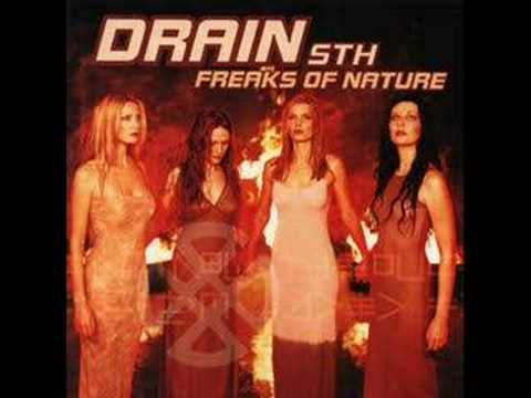 Drain - Simon Says
