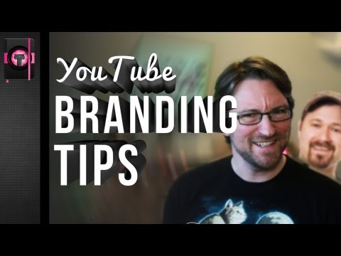 8 Ways to Brand Yourself on YouTube