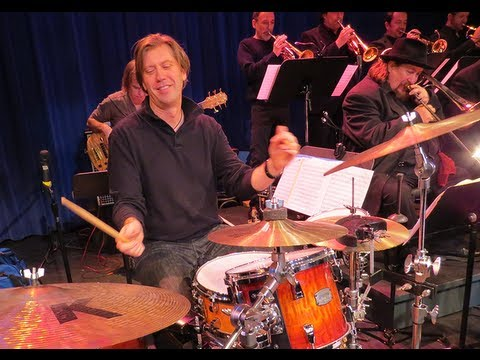 Tommy Igoe Big Band: