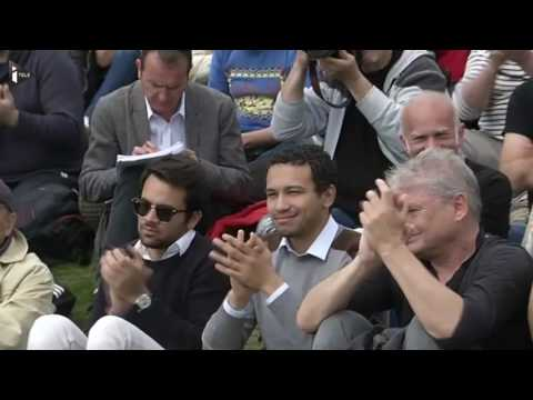 "Présidentielle 2017 : Arnaud Montebourg veut construire un ""projet alternatif"""
