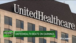 Working with UnitedHealth Group as a Fresh Graduate