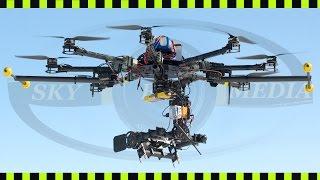 Professional Drone Aerial Video - Sky Eye Media Toronto Ontario