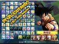 Dragon Ball: Battle of Z : Como desbloquear todos os Personagens(COMPLETO)