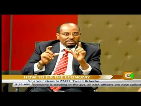 Cheche Analysing The State Of The Economy Part 3