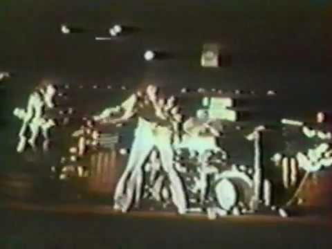 MC5 - Kick Out The Jams - Detroit 1969