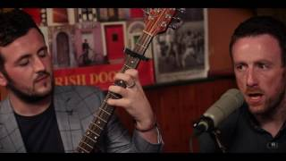 Isle of Hope, Isle of tears - The Whistlin' Donkeys - The Forge Sessions