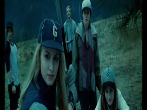 Rosalie&Emmett, Alice&Jasper/Adiccted-Kelly Clarkson