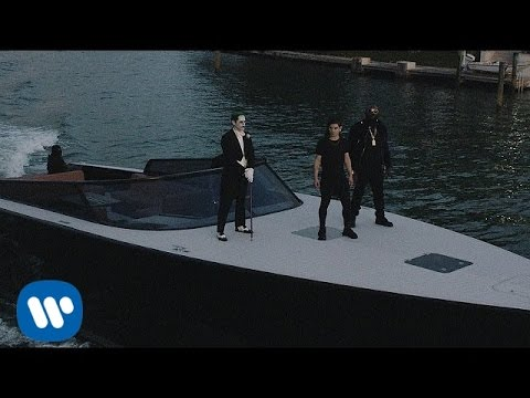 Skrillex & Rick Ross - Purple Lamborghini [Official Video]