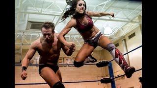 JLIT 2016 NIGHT 1 DVD Trailer - Absolute Intense Wrestling