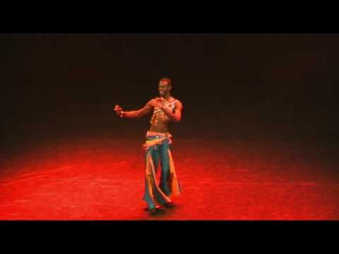Best Male Belly Dance