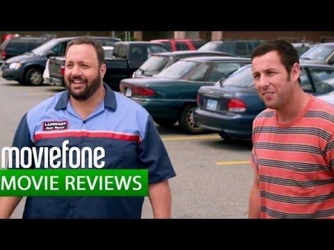 Reviews: Pacific Rim, Grown Ups 2   WMP   Moviefone
