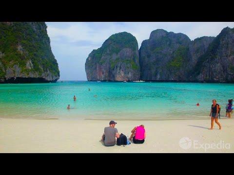 Krabi travel Thailand (Thaiföld utazás)