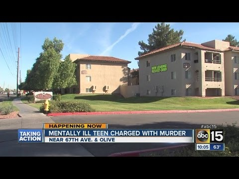 Neighbor speaks out after man killed at Glendale apartment