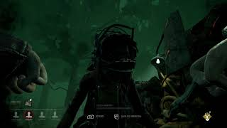 First look at the REVERSE BEAR TRAP HEAD DETONATION in Dead by Daylight THE PIG DLC!