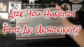 NoVus Stacker Friend Mail Unboxing, You Won't Believe What He Sent.....