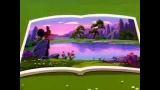 Kid's Show : The Great Book Of Nature । Full Title : Sahara One TV