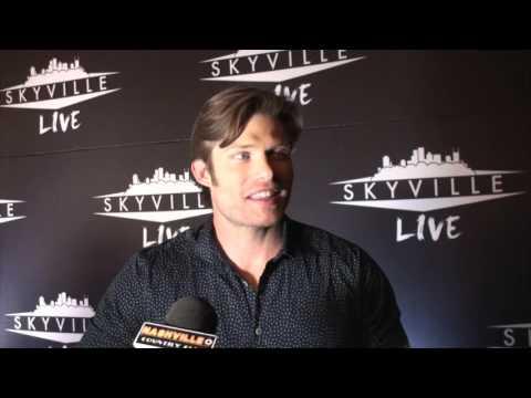 Nashville Cast - Tennessee Mojo