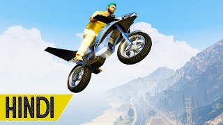 Buying a BIKE for $3,500,00 | GTA 5 Online
