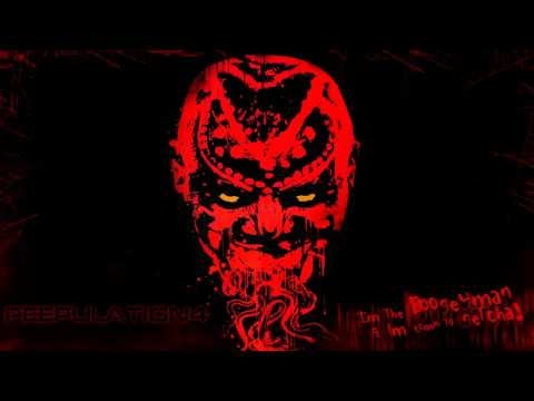 The Boogeyman WWE Theme (Arena Effect)