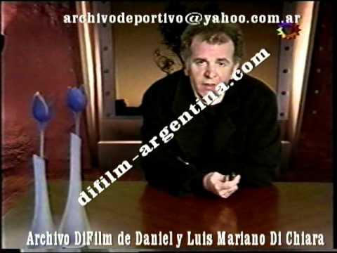 DIFILM Marcelo Piñeyro (director) sobre la pelicula