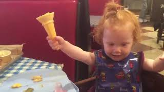 TRY NOT TO LAUGH   KIDS & BABIES EATING FOODS!   Funny Videos October 2018