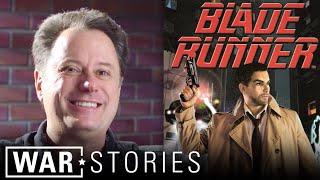How Blade Runner Reinvented Adventure Games | War Stories | Ars Technica