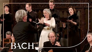 Bach - Gloria in excelsis Deo BWV 191 - Van Veldhoven | Netherlands Bach Society