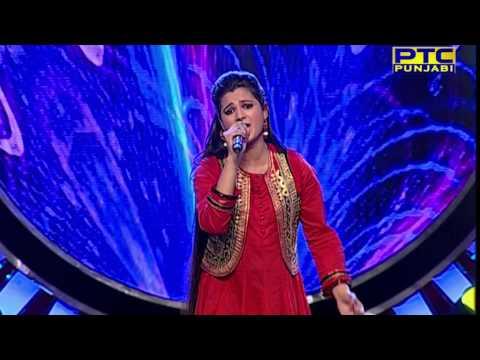 Voice Of Punjab Season 5   Prelims 16   Song - Sami Meri War   Contestant Noozam   Pathankot video