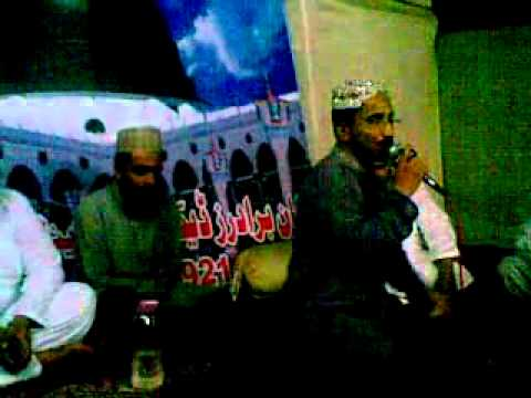 Yaqoob Ibrahim Naqshbandi video