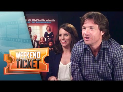 This Is Where I Leave You - Guests: Tina Fey & Jason Bateman | Weekend Ticket | FandangoMovies