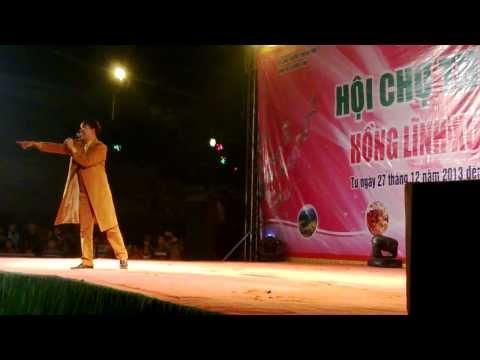 Live Long Nhật - Hội Chợ TM Bắc Giang2014