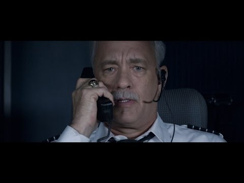 See Tom Hanks as Captain 'Sully' Sullenberger In Upcoming Plane Crash Movie