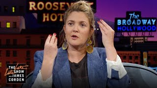 Drew Barrymore Season 2 'Diet' Struggle Was Real