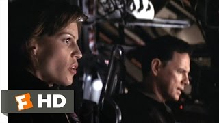 The Core (5/9) Movie CLIP - Drilling In (2003) HD