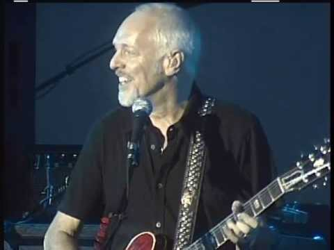 Peter Frampton - Signed Sealed Delivered Im Yours