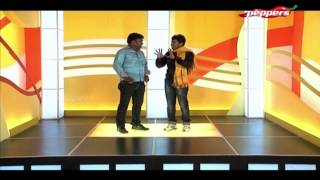 Tamil Comedy - Bhagyaraj Dance School !!!