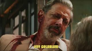 Hotel Artemis Retro Trailer 2018 HD