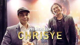 Mampir Ke Premiere Film Chrisye