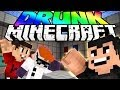 download mp3 dan video Drunk Minecraft #61 | BUILD MY THING