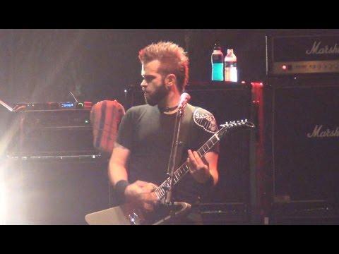 Annihilator - No Way Out - Live Motocultor Festival 2013 streaming vf