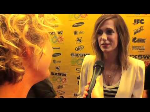 Kristen Wigg interviewed by WICD Cat