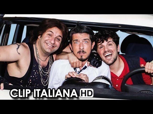 Tutto Molto Bello Clip #1 'Il nome è Monte Bianco' (2014) - Paolo Ruffini Movie HD