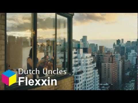 Dutch Uncless - Flexxin