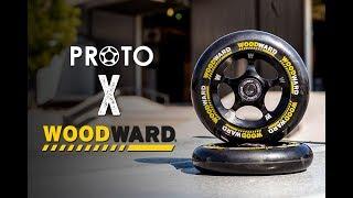 PROTO X Woodward 2018
