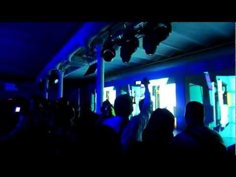 Презентация Nokia Lumia 820/920 + видеообзор русской WP8