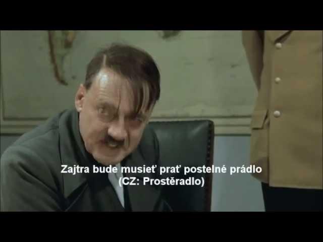 Hitler dostal ban na Cs 1.6 Headshot-Cs.eu serveri