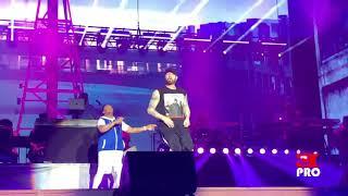 Eminem - Majesty (Live at Sydney, Australia, 02/22/2019, Rapture 2019)